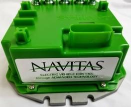 600 Amp Navitas Motor Controller für Club Car Nutz & Stern Ev Golfwagen ... - $710.27