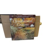 Ornamental Grasses by Better Homes and Gardens - $5.99