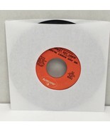 45 rpm Jerry Lee Lewis Would You Take Another Chance On Me / Me And Bobb... - $12.12