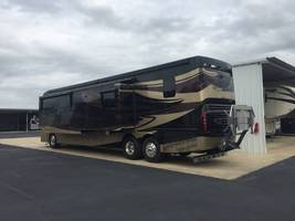 2014 Newmar ESSEX 4553 For Sale In Keller, TX 76244 image 2