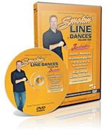 Essential Line Dances Volume 1 (Shawn Trautmans Learn to Dance Series) (... - $19.79