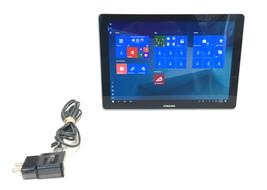 Samsung Tablet Sm-w727v - $269.00