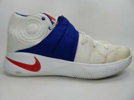 Nike Kyrie 2 USA Olympiade Sz 13 M (D) Eu 47,5 Herren Basketballschuhe