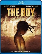 The Boy [Blu-ray] (2015)