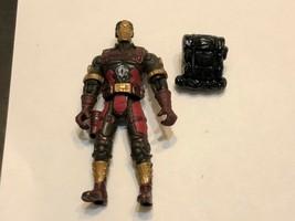 2002 Hasbro G.I. Joe Cobra CLAWS Action Figure (Ref # 43-06) - $8.00