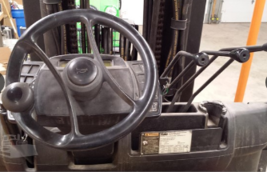 2007 Yale GDP080VX For Sale in Baltic, South Dakota 57003 image 4