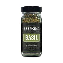 TJ Spices & Co. Basil - $7.91