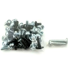 LG TV Model 43UK6500AUA Complete Replacement Screw Set With Leg Screws - $16.82