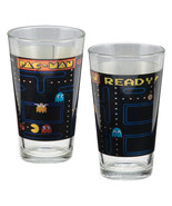 Pacman 2 Pack Pint Glass Clear - $20.98