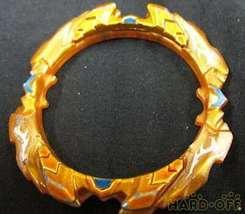 Takara Tomy Beyblade Burst Limited Revive Phoenix Gold Tsubasa Ver. Action image 7