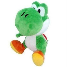 "Adorable Baby Plush Toys Little Green Yoshi 7"" Stuffed Toy Kids Cute Plu... - $13.81"