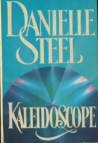 Kaleidoscope By Steel, Danielle
