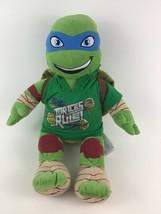 """Build a Bear Leonardo Leo Teenage Mutant Ninja Turtle 18"""" Plush Stuffed ... - $24.90"""