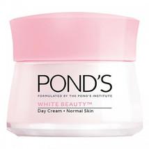 Pond's White Beauty Day Cream Spotless Rosy Whitening Normal Skin Serum ... - $23.94