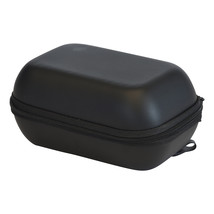 Hard Travel Storage EVA Carrying Case for Headphones, Camera, Electronic Devices - $12.99