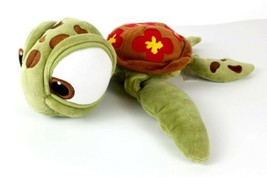 "Disney Store Exclusive Finding Nemo's Squirt the Turtle 7.5"" Plush - $14.99"