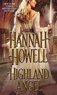 Primary image for HANNAH HOWELL - Highland Angel (The Murrays) (Book) Mass Market Paperback