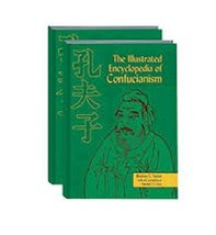 Illustrated Encyclopedia of Confucianism, 2 volumes complete. [Hardcover... - $98.99