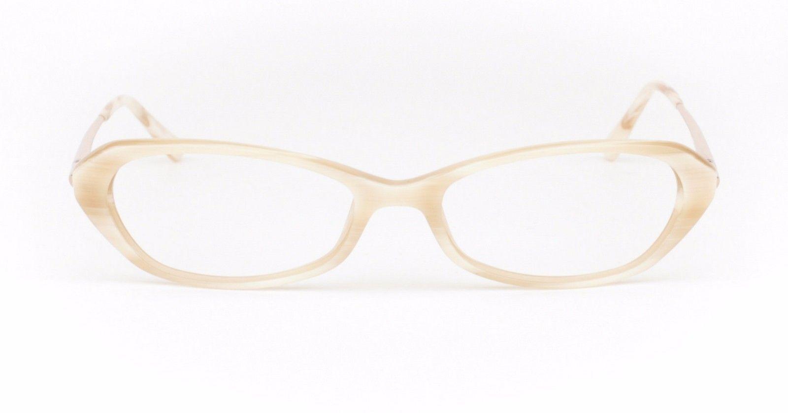 New Tom Ford Eyeglasses Women FT5134  025 Light Havana 52-16-130 Fast Ship