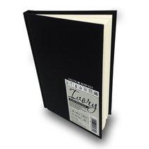 Daler Rowney - Ivory Artist's Hardback Sketch Book - 90gsm - 78 Removabl... - $15.99