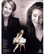Delicate Lladro Ballerina Ad 2001 Ballet Dancer Figurine Decorative Lovely - $12.99