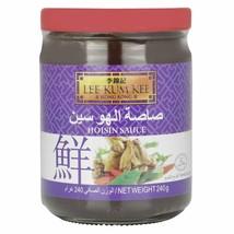 Lee Kum Kee Hoisin Sauce Salsa Hoisin 8.5 Oz Jar - $18.81