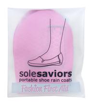 Shoe Saviors: portable shoe rain coats, protect shoes - $8.95
