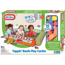 Little Tikes Musical Toy Tappin' Beats Play Center - $62.62