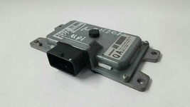 Transmission Control Module P/N: 31036jm63a Fits 2013 13 Nissan Rogue R3... - $84.15