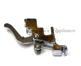 Snap On Presser Feet Adapter Low Shank Brother Sewing Machine Model BX2925PRW - $14.95
