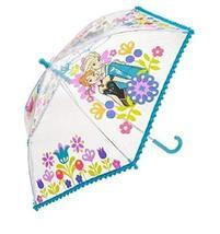 Disney Store Frozen Elsa & Anna Umbrella Girls - New - $49.99