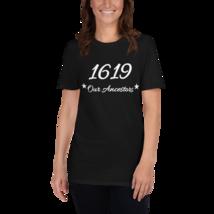 Spike Lee T-shirt / Spike Lee / 1619 T-shirt // Spike Lee Short-Sleeve Unisex T- image 6