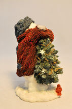Boyds Bears & Friends: Douglas ... Sprucin' Up The Tree - Style 36524 image 5