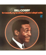 Bill Cosby To Russel...1968 Vinyl LP Warner Bros. Records WS 1734 - $26.99