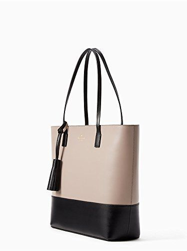 Kate Spade Full Screen Zoom Wright Place Karla Leather Color Block Shoulder  Bag 8c8731a8e0774