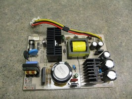 GE REFRIGERATOR POWER SUPPLY BOARD PART # WR55X10764 - $20.00