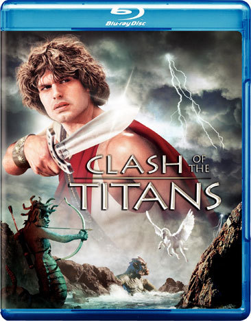 Clash Of The Titans (Blu-Ray/1981)