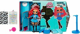 L.O.L. Surprise! O.M.G. Series 3 Class Prez Fashion Doll with 20 Surprises - $46.74