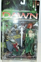 McFarlane Toys Joseph Michael Linsners Dawn Action Figure - $20.54