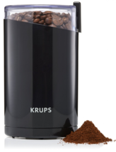 KRUPS F203 Electric Spice and Coffee Grinder wi... - $23.99