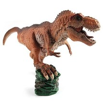"CEKtoys Dinosaur Figures King T-Rex 13.5"" Realistic Detailed Dinosaur To... - $37.23"