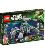 LEGO Star Wars The Clone Wars Umbaran MHC [Mobile Heavy Cannon] Set #75013 - $247.50