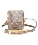 Auth Vintage LOUIS VUITTON Monogram Danube Mini Crossbody Shoulder Bag #... - $599.00