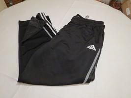 Adidas basketball Climalite active pants basketball XL 3D camo black whi... - $27.27