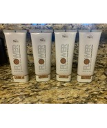 FLOWER Face the World Tinted Moisturizer  SHADE TM11 PACK OF 4  FREE SHI... - $74.25