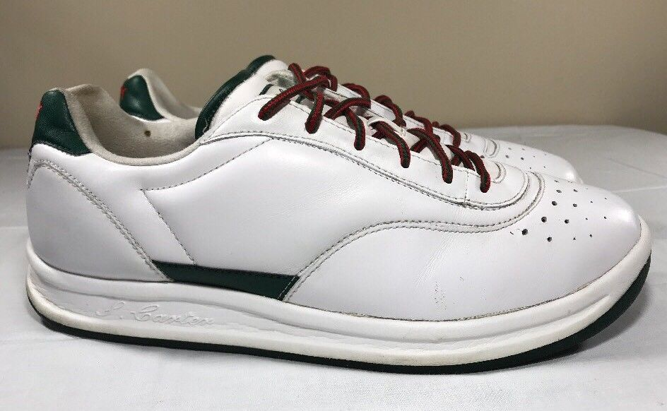 b171254e0ff5 Reebok S.Carter Sneakers Men s 12 Red Green and 50 similar items