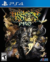 Dragon's Crown Pro: Standard Edition - PlayStation 4 [video game] - $32.66
