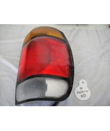 1995 - 1997 Ford Explorer / 1997 Mercury Mountaineer Tail LightPassenger... - $27.34