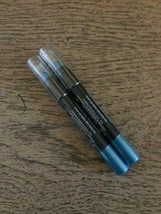 2 x Jordana 12 Hr Made to Last Eyeshadow Pencil Aqua Last #06 Sealed Lot... - $9.79