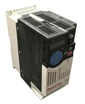 ALLEN BRADLEY POWERFLEX 525 AC DRIVE 3-PHASE 0-460 VAC 25B-D010N114 - $499.99